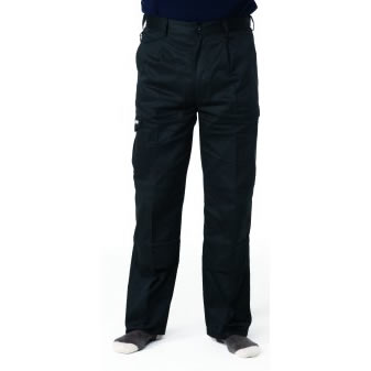 Appache combat style work trouser